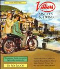 Villiers Singles and Twins: Postwar British Two-Stroke Lightweight Motorcycles